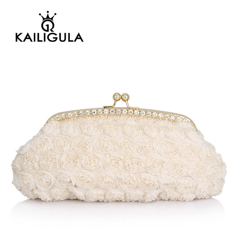 K862 50 Fabulous & Elegant Evening Handbags and Purses