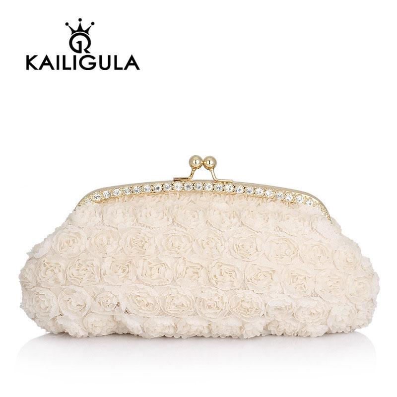 K862 50 Fabulous & Elegant Evening Handbags and Purses