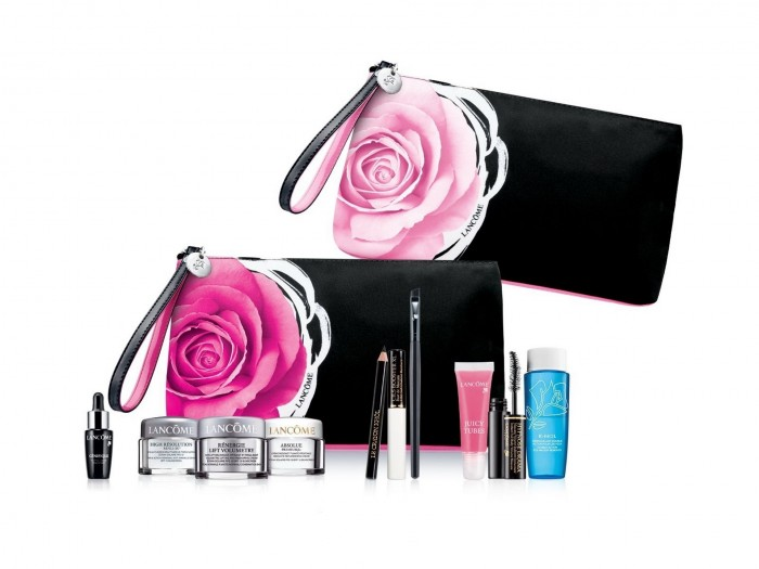 Lancome-Cosmetics-Brand-wallpapers 2017 Christmas Gift Ideas for Your Wife