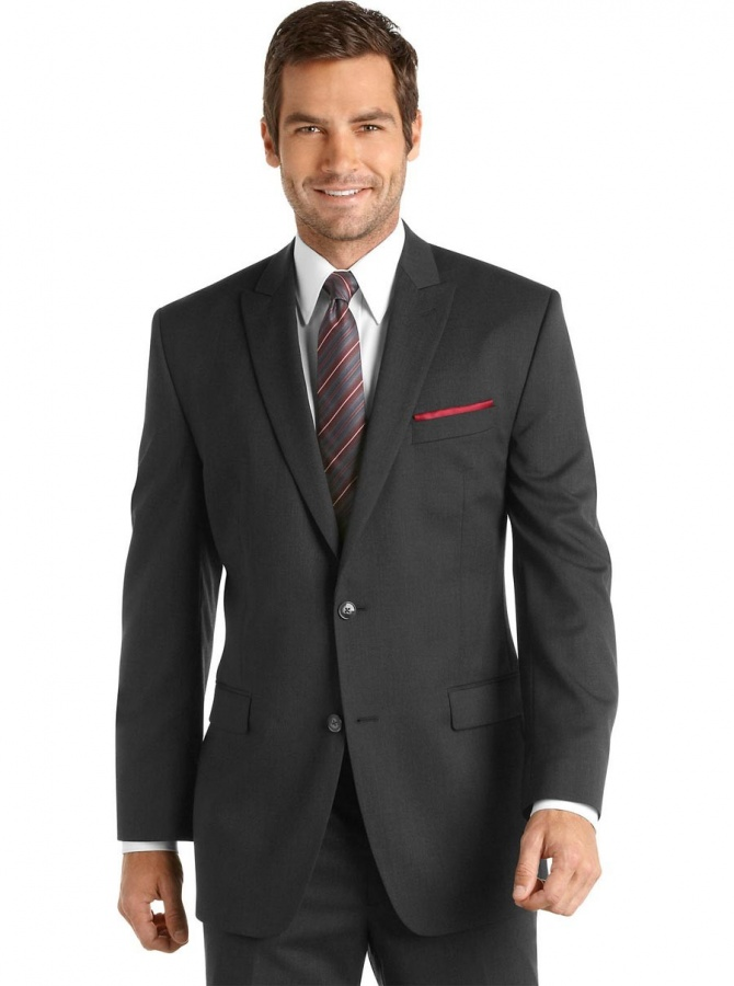 Latest-Mens-Suits-2013-2014-Top-Brands-For-Business-Suits-5 10 Amazing Xmas Gifts for Your Husband