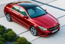 Photo of Discover the New Mercedes Benz CLA-Class