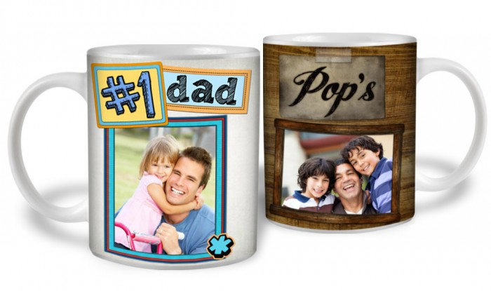 Mug 50 Unique Gifts for Father's Day
