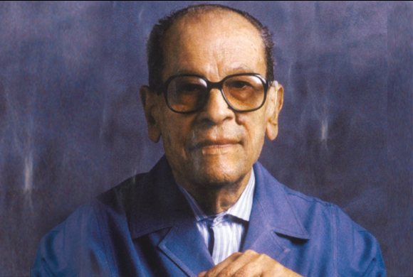 Naguib-Mahfouz Naguib Mahfouz Is The Only Arab Ever To Be Awarded The Nobel Prize For Literature