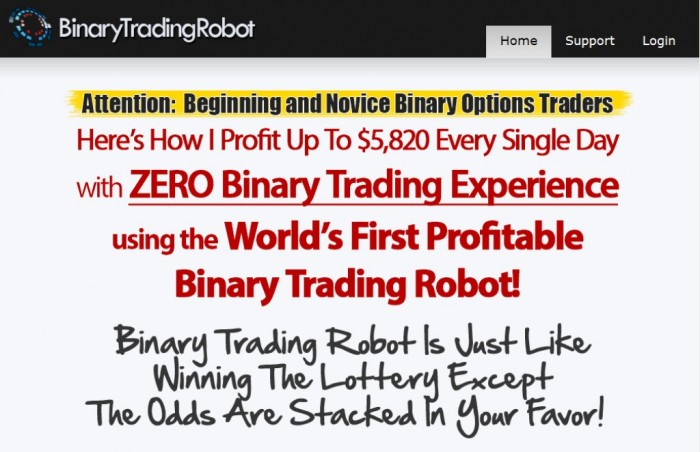 New-Picture-119 Binary Trading Robot Helps You to Start Making Profits in Just 3 Minutes