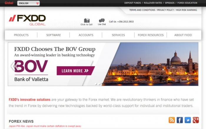 New-Picture-121 FXDD Offers Several Trading Platforms for More Flexibility