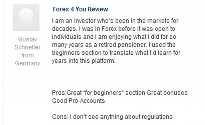 New-Picture-18 Forex4you Offers 9 Accounts to Meet Different Trading Sizes
