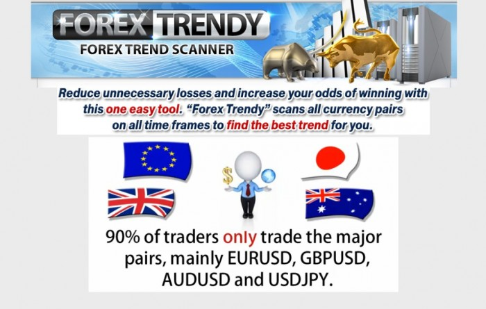 Get the Best Forex Trends with the Help of Forex Trendy | Pouted