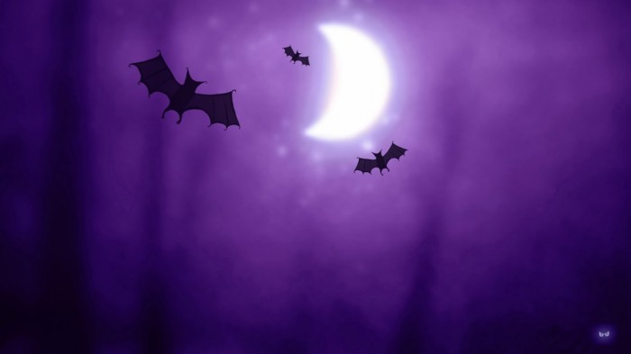 Purple-Night-Halloween-1280x720 Oh My God! Did You Hear Such a Scary Voice Before?
