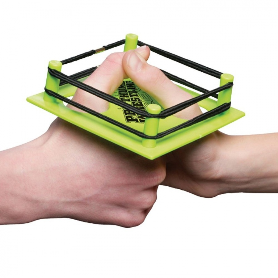Relationship-Thumb-Wrestling-Arena-10-unusual-alternative-valentine-gifts-unique-gifts-for-women-personalized-gifts 35 Weird & Funny Gifts for Women