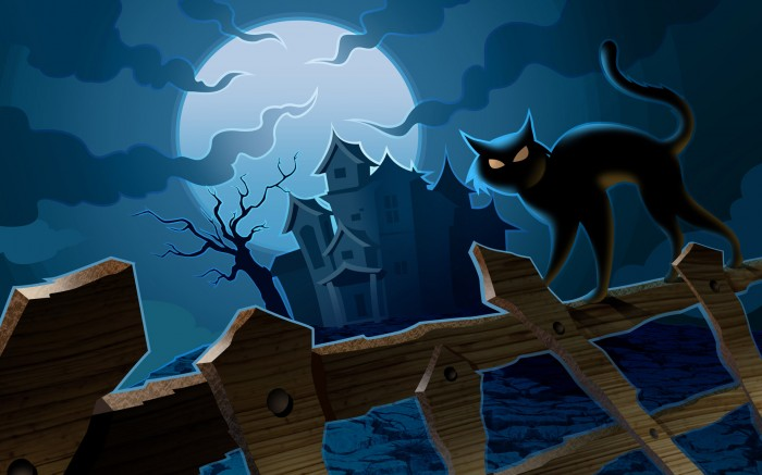 Scary-Halloween-2012-Wide-Screen-HD-Wallpaper1 Oh My God! Did You Hear Such a Scary Voice Before?