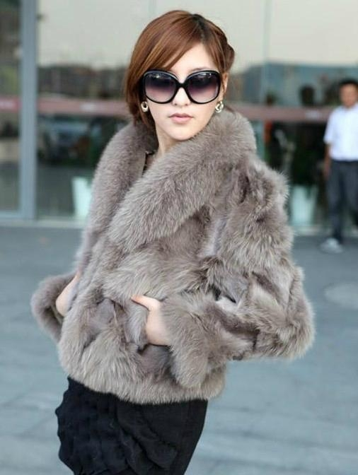 Sell_women_real_fur_coat_2353 48+ Best Christmas Gift Ideas for Your Wife