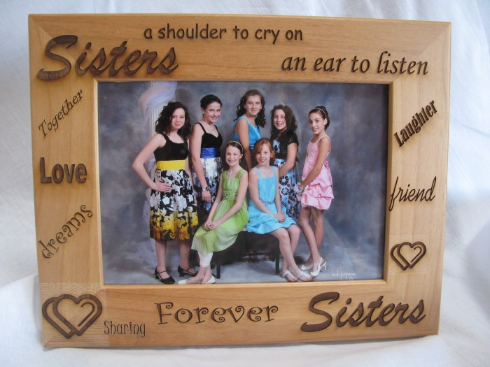 Sister_original 10 Fabulous & Gorgeous Sister Gift Ideas