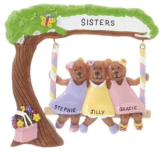 Sisters-or-Best-Friends-PH6003 10 Fabulous & Gorgeous Sister Gift Ideas