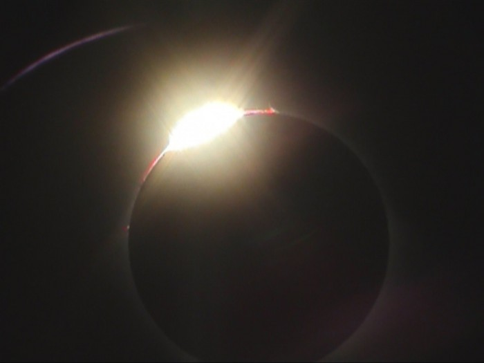 Solar-EclipseinScorpio What Is The Solar Eclipse And Its Types?!