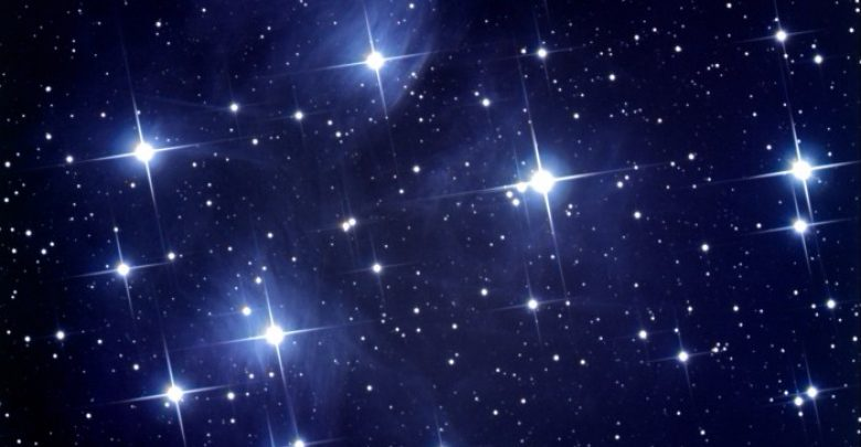 Photo of Names Of The Top 10 Most Brightest Stars In The Sky