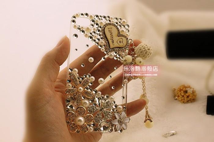 T29ZVdXbBNXXXXXXXX_290494091 50 Fascinating & Luxury Diamond Mobile Covers for Your Mobile
