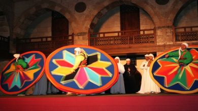 Photo of Get Inspired While Watching A Live Show Of Tanoura Dance Performance