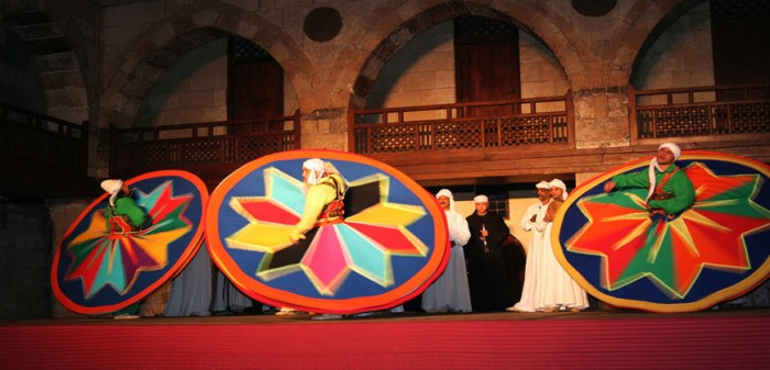 Tanoura11 Get Inspired While Watching A Live Show Of Tanoura Dance Performance