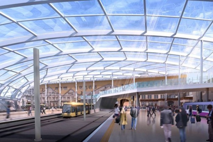 Transforming-Manchester-Victoria-Station01 12 Of The Most Modernist Railway Stations In The World
