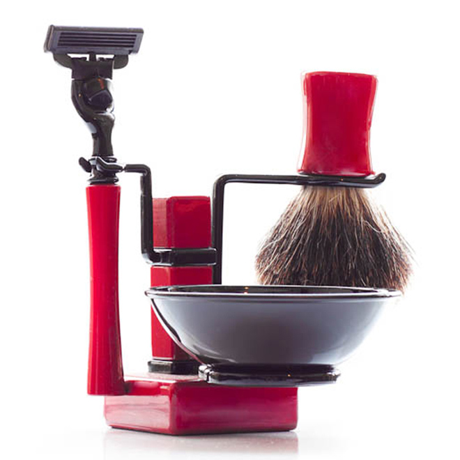 WILOUBY_Shaving-Set_Red The Best 10 Christmas Gift Ideas for Your Daddy