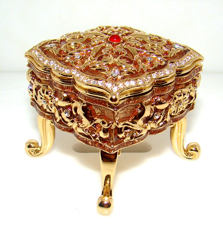 Women-Jewelry-Boxes-2013-2014-Design-Collection-6 48+ Best Christmas Gift Ideas for Your Wife