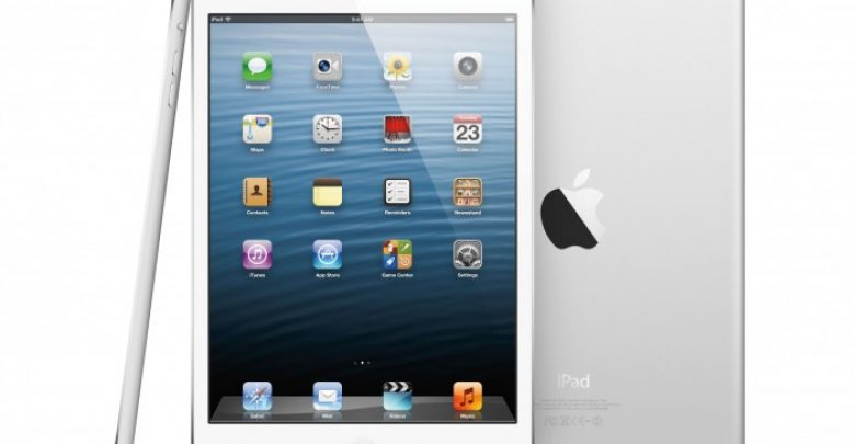 Photo of iPad 5 Is Improved to Be Lighter, Smaller and Thinner than Other iPads