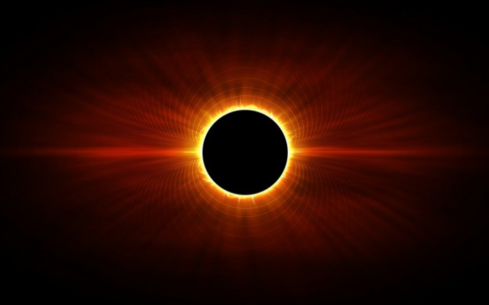 bigpreview_Solar-Eclipse What Is The Solar Eclipse And Its Types?!