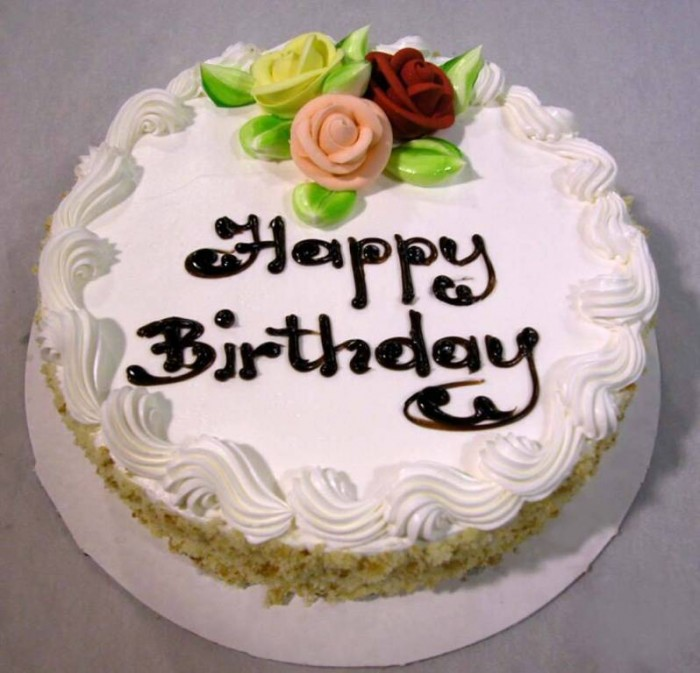 birthday-cake-3 60 Mouth-Watering & Stunning Happy Birthday Cakes for You