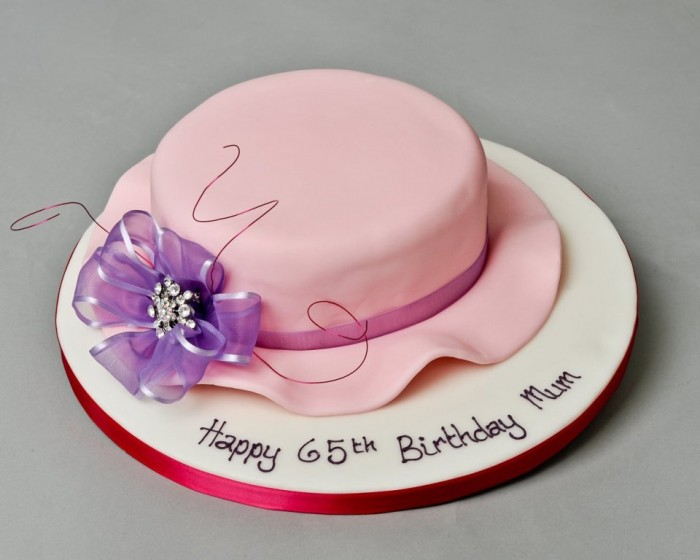birthday-women-08 60 Mouth-Watering & Stunning Happy Birthday Cakes for You