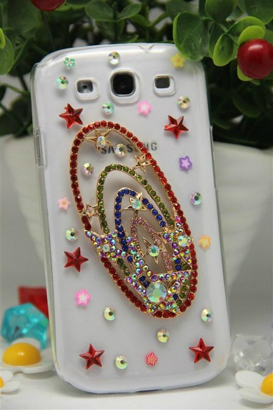 bling_diamond_case_cover_for_samsung_galaxy_s3_SIII_i9300 50 Fascinating & Luxury Diamond Mobile Covers for Your Mobile