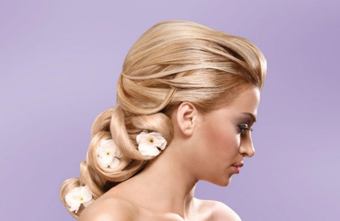 bridal_hairstyles_16_0_0 50 Dazzling & Fabulous Bridal Hairstyles for Your Wedding