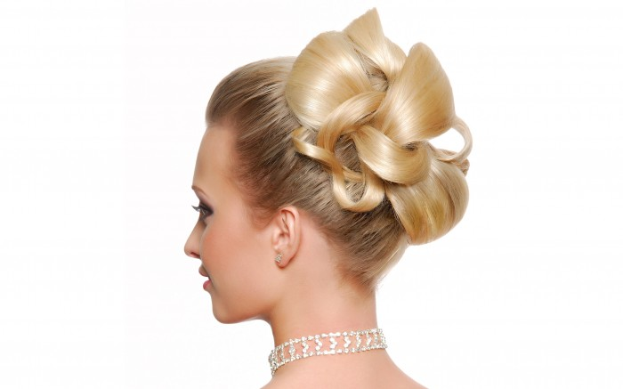 bride_hairstyle_17 50 Dazzling & Fabulous Bridal Hairstyles for Your Wedding