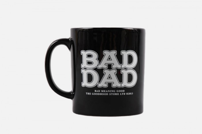 buyers-guide-fathers-day-bad-dad-mug 50 Unique Gifts for Father's Day