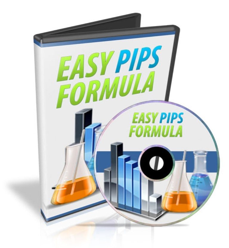 cddvd4 Turn $100 into $6,500 in Less than 5 Weeks with Easy Pips Formula