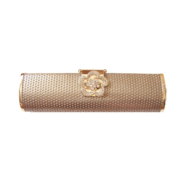 clutch-bag-gold-kgb 10 catchy & Unique Gift Ideas for Your Mother-in-Law