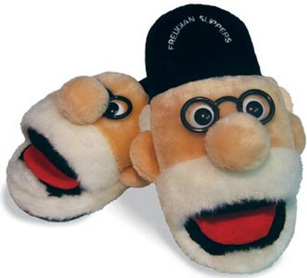 cool-slippers-for-all02 45 Non-traditional & Funny Christmas Gifts for 2019