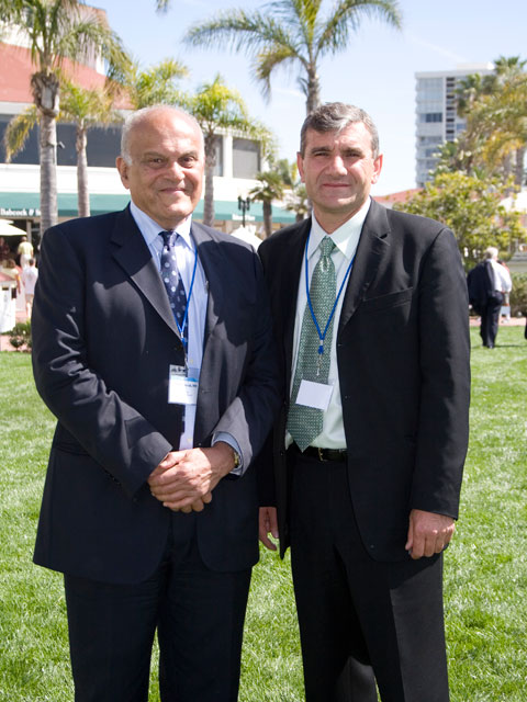 drDibMagdiYacoub_lg Achievements Of The Professor Sir Magdi Yacoub