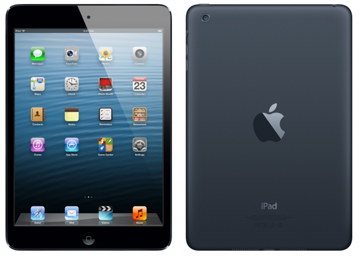 el-ipad-5 iPad 5 Is Improved to Be Lighter, Smaller and Thinner than Other iPads