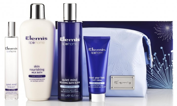 elemis-stars-of-spa-gift-set 48+ Best Christmas Gift Ideas for Your Wife