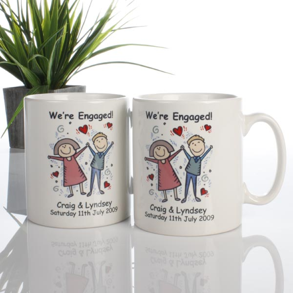engagement_mug_a 10 Simple & Cheap Engagement Gifts for Men