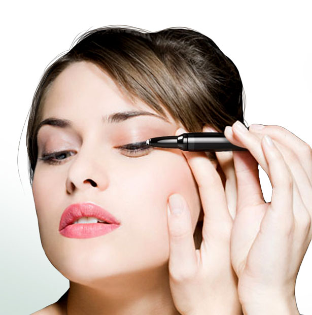 eye-makeup Get a Magnificent & Catchy Eye Make-up Following These 6 Easy Steps