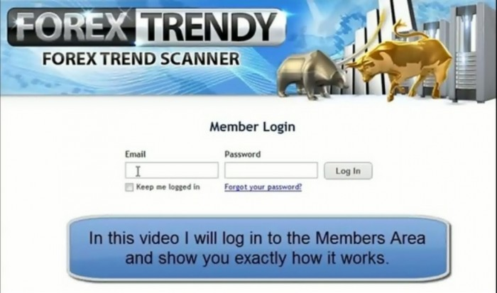 forex_trendy_members_area Get the Best Forex Trends with the Help of Forex Trendy