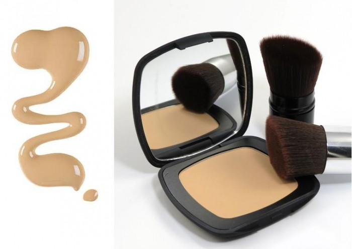 foundation_tips Follow These 5 Easy Steps to Apply Foundation and Powder on Your Own