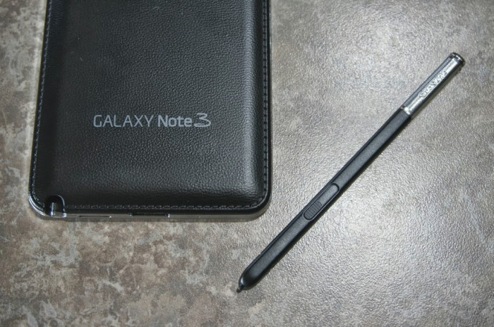 galaxy-note-3-and-pen Samsung Releases Its Samsung Galaxy Note 3 to Be Lighter & Thinner