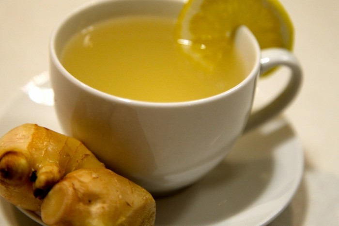 ginger-tea21-1024x682 5 Reasons Why To Drink Ginger Tea This Winter