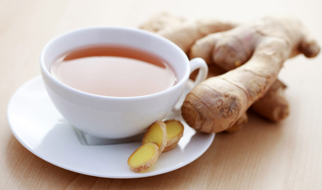 ginger-tea5 5 Reasons Why To Drink Ginger Tea This Winter