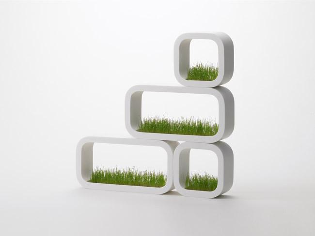 grass-planter 15 Fascinating & Unusual Christmas Presents