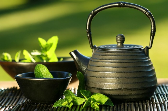 green-tea-for-acid-reflux-medication 12 Bountiful And Healthy Benefits To Drinking Green Tea