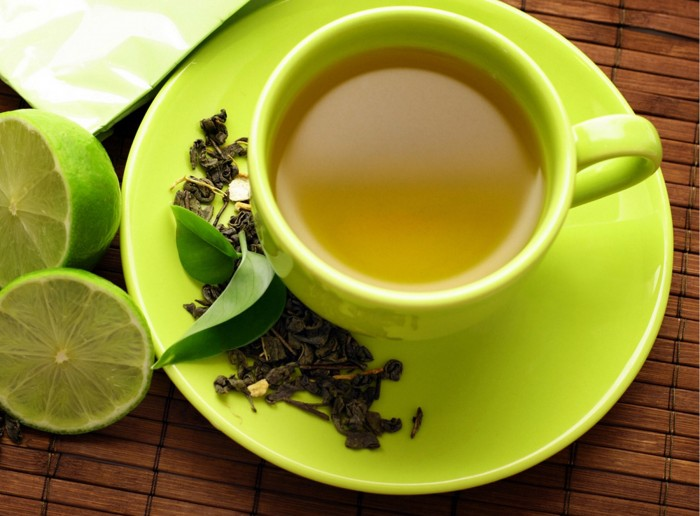 green-tea 12 Bountiful And Healthy Benefits To Drinking Green Tea