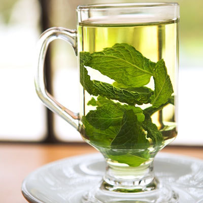 green-tea1 12 Bountiful And Healthy Benefits To Drinking Green Tea